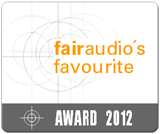 fabulouse award
